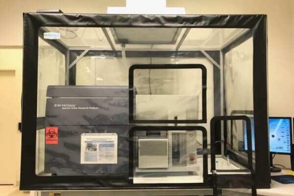 benchtop-biocontainment-enclosure
